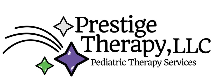 Pediatric Speech Therapy