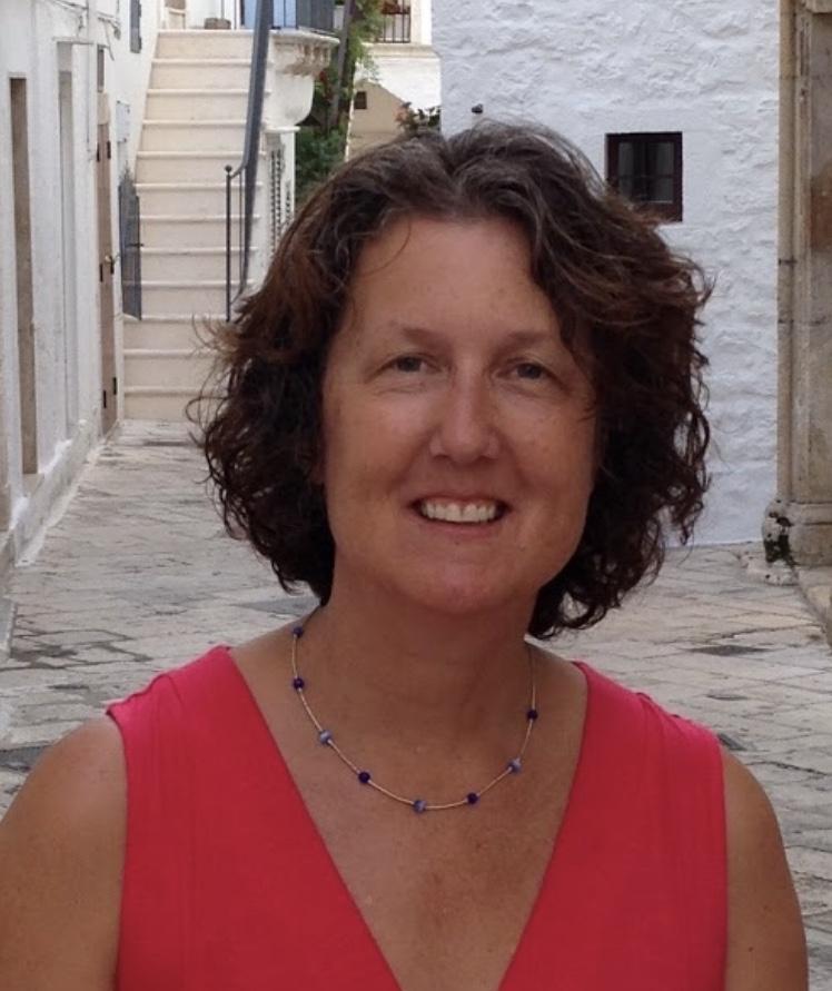 Louanne Mackenzie