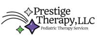 Prestige Speech Therapy | Pediatric Speech Therapy