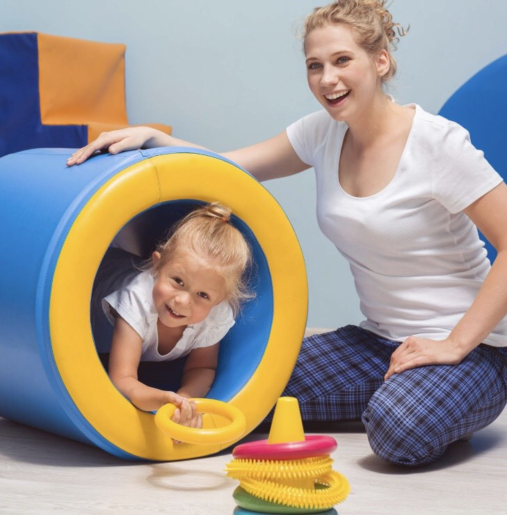 pediatric occupational therapist in Rhode Island