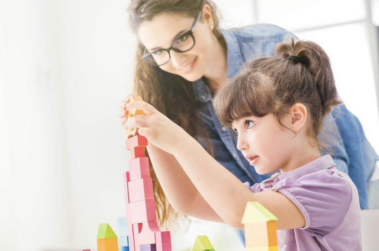 Occupational therapy evaluation in Rhode Island