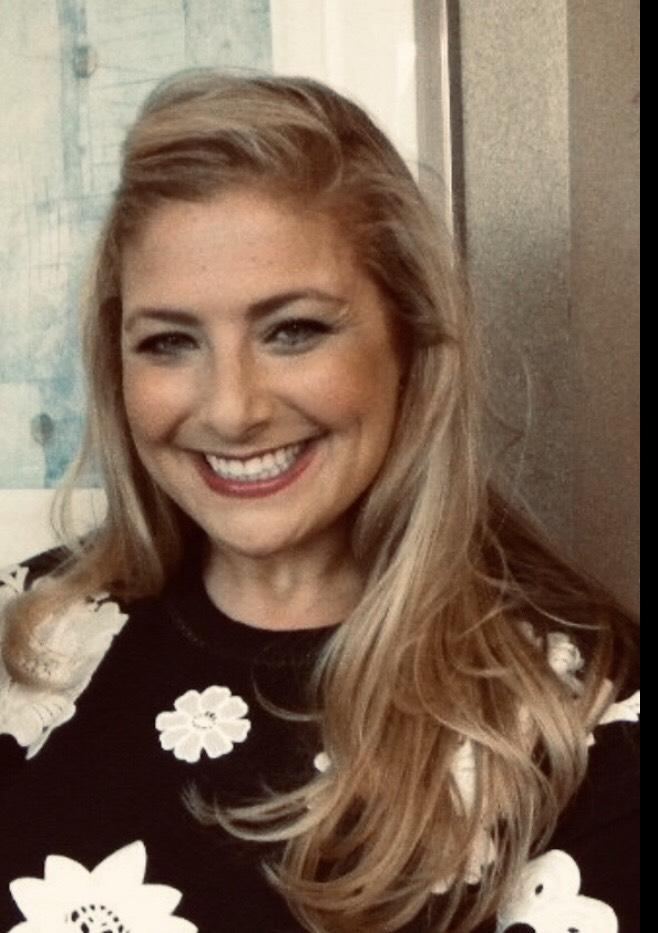 Rebecca Visaggio, MS, CCC-SLP