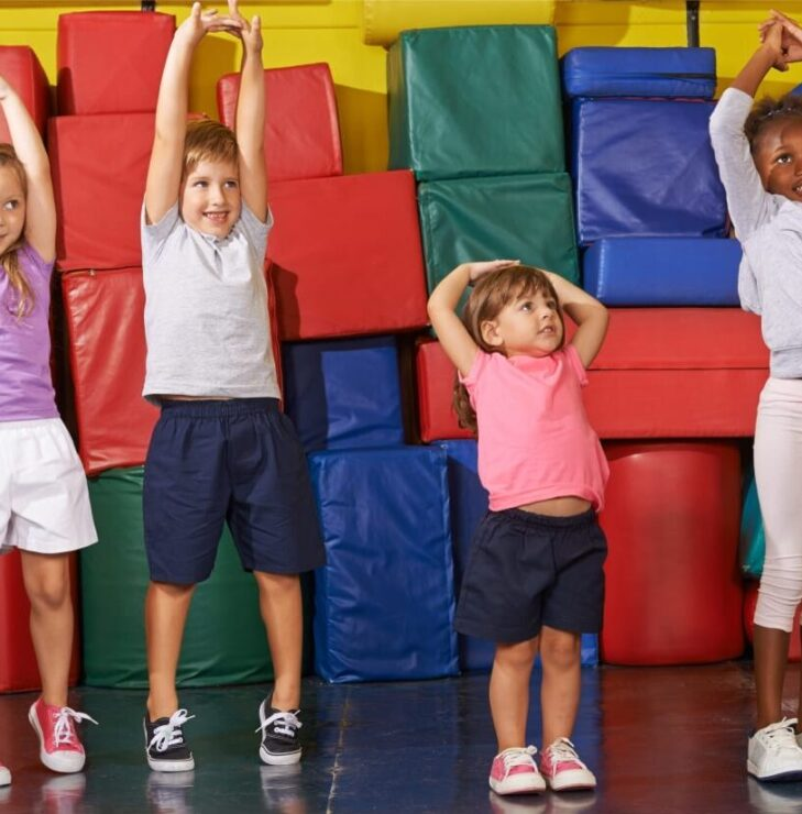 Kids Physical Therapy-1